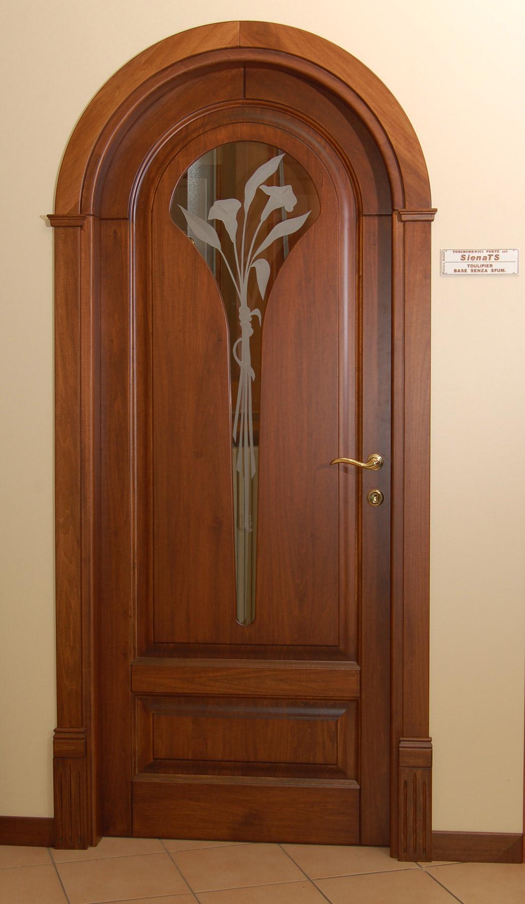 Porte in vetro per interni porte da interno uboldo porte interne a scomparsa - Porte da interno economiche ...